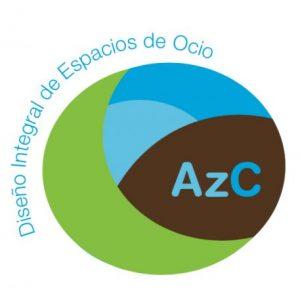 Logotip AZPiscinas
