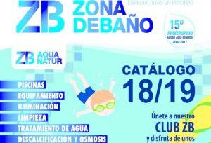 Catálogo ZB